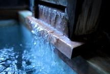 ♨ Japanese Hot Springs ♨