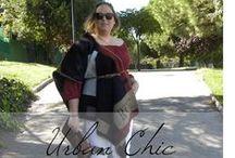 Outfit Talla Grande Los looks de mi armario / Looks reales de talla grande para chicas curvy. Outfit Plus Size
