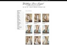 New uploads to the Dress Gallery on our website / We have over 6,000 wedding dresses in the Dress Gallery on our website with new collections being added every week from the largest global, European and national bridal wear companies through to individual niche boutique designers!