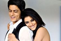 Bollywood celebs.
