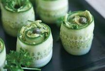 RAW FOOD | HEALTHY FOOD / Raw Food Recipes