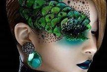 Face of Art / by Lori VonderPuetten