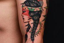 moses d mezoghlian / Tattoo