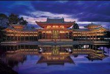 Kyoto & Nara