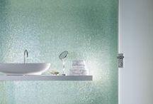 Japanese Powder Room / Housing equipment of Japanese companies.  Wash basin/Peripheral equipment & Powder room design