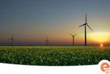 """ENERJİ VERİMLİ SANAYİ / """"Enerji Verimli Sanayi"""" Projesi ile, Organize Sanayi Bölgelerinde farkındalık yaratılarak, işletmelerdeki çalışanlara verimlilik anlayışı yerleştirilerek sanayideki ufak değişikliklerle verimliliğin elde edilmesi proje konumuzu oluşturmaktadır."""