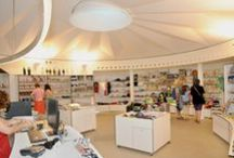 Barcelona Shopping Line / Where you'll find all the information about the city's retail offering