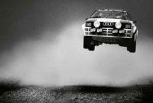 WRC & World Rally Car
