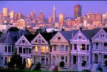 TRAVEL: The American Dream. / North America's finest.