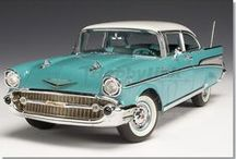 Classic cars / Classic chevys