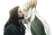 Hobbit + Lotr