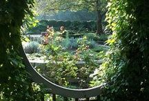 Zahrada s fantazii