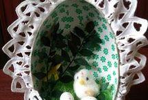 Jarní tvoření a dekorace pro děti