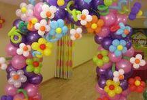 Karneval - ples- výzdoba