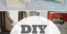 DIY & Crafts ✄ (Group Board) | AMAZING IDEAS / Everything about DIY & Crafts. To be a contributor, follow the board then email at homedesignkey@gmail.com. Welcome to this Community board! Pin all about DIY & Crafts ,DIY homedecor ,DIY outdoor decortion.To Pin to this community board, you must follow the board.