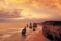 TRAVEL: Amazing Australiasia. / Everything from the land down under.