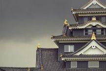 城 -Castle Japan-