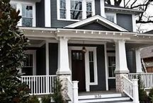 HOUSE PAINTING | IDEAS