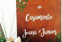 JJ - Wedding / Rustic & vintage // Joana & Junior wedding in Pico - Azores // Green and gold #JJfinalmente
