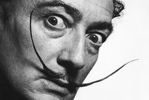 + Surrealist - Salvador Dalí