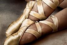 I Love Balett / by Eva Vester
