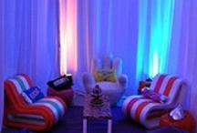 Candyland Theme   Event Decor / Sixth Star Entertainment Candyland themed event design and decor. We custom build and design all props and decor to your budget and specifications. We work worldwide. www.sixthstarentertainment.com 954-462-6760