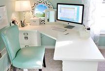 Decor birou