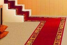 Traverse mochetă - Atria / Traversele (runnerele) se recomanda pentru infrumusetarea si personalizarea coridoarelor lungi, spatiilor de trecere, precum si a scarilor interioare. Datorita caracteristicilor de izolare termica si fonica, respectiv celor antiderapante (avand un suport de gel inovator), aceste traverse sunt solutia ideala pentru orice camin.