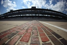NASCAR Tracks / by 5-hour ENERGY®