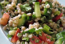 LEAP-MRT Buckwheat Recipes