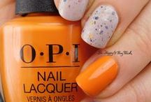 Nail Polish / My own nail swatches from my blog.  http://behappyandbuypolish.com