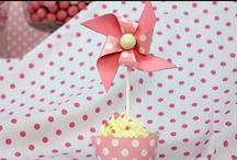 DIY for Cupcakes and cookies