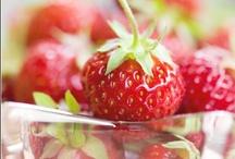 Recipes - Strawberries