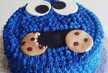 Moooooie taarten