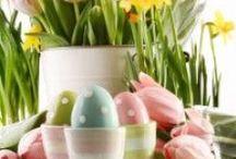 Paşti / Easter
