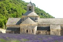 Travel: Luberon & Provence / Where to go when staying at the Luberon / at the Provence