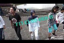 Fit Club_Gen H Bandung / . Berpola hidup yang Sehat . Berolahraga rutin . Berkumpul bersama . Program kesehatan