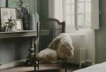 Home Decor / by Giulia B