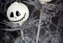 Halloween Sweets and More
