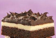 Recipes - Brownies