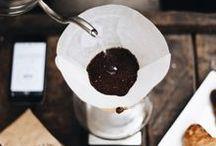 How Café works