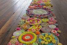 Crochet- haken / Mooi haakwerk