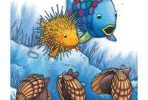 thema vissen