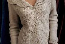 Knitwear ideas