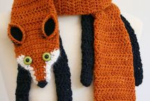Crochet Ideas / Ideas and patterns / by W@nploy