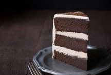 Recipes - Layer Cakes
