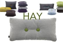 Pillows / Pillows, pillows and more pillows... They are very important in a Home to make difference and style :)