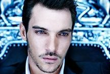 Jonathan Rhys Meyers / by Noelle