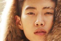 K-POP ☆ / Korean Bands and Singers