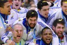 Handball / La confiance donne une immense énergie collective   Claude Onesta